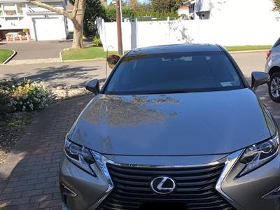 2016 Lexus ES 350 lease in Massapequa,NY - Swapalease.com