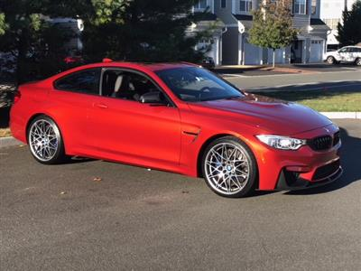 2017 BMW M4 lease in South Bound Brook,NJ - Swapalease.com