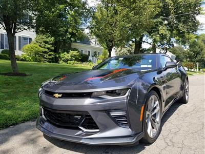 2017 Chevrolet Camaro lease in White Plains,NY - Swapalease.com