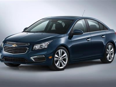 2016 Chevrolet Cruze lease in Downers Grove,IL - Swapalease.com