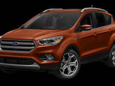 2017 Ford Escape lease in Steamboat Springs ,CO - Swapalease.com