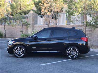 2016 BMW X1 lease in Henderson,NV - Swapalease.com