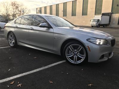 2015 BMW 5 Series lease in Manahawkin,NJ - Swapalease.com