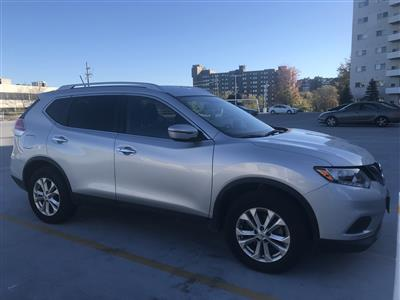2016 Nissan Rogue lease in Beachwood,OH - Swapalease.com