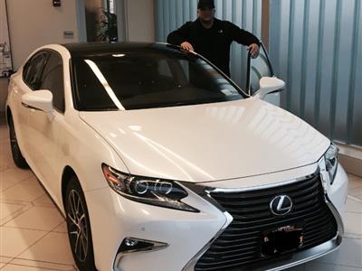 2017 Lexus ES 350 lease in buffalo,NY - Swapalease.com