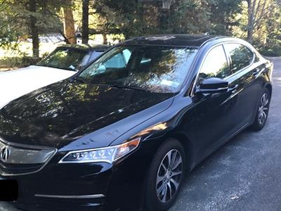 2015 Acura TLX lease in Armonk,NY - Swapalease.com