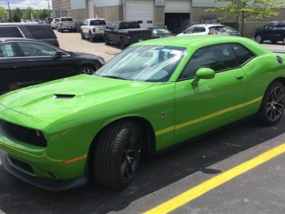 2017 Dodge Challenger lease in Brighton,MI - Swapalease.com