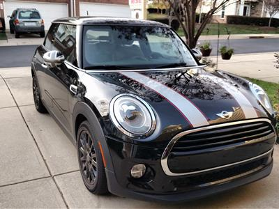 2016 MINI Cooper lease in Raleigh,NC - Swapalease.com