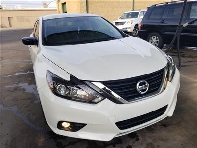 2017 Nissan Altima lease in oklahoma,OK - Swapalease.com