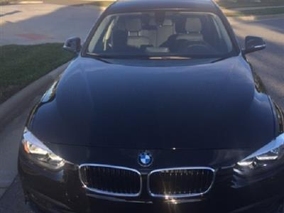 2017 BMW 3 Series lease in Huntersville,NC - Swapalease.com