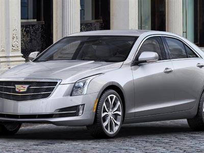 2017 Cadillac ATS lease in RONKONKOMA,NY - Swapalease.com