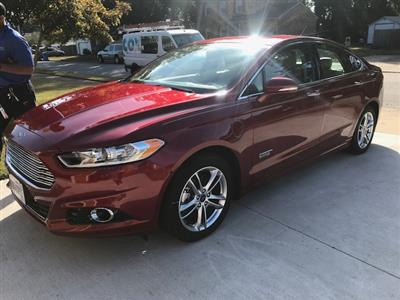 2016 Ford Fusion Energi lease in Chesapeake,VA - Swapalease.com