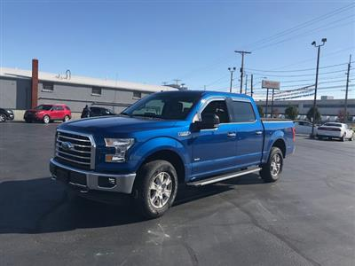 2017 Ford F-150 lease in Fremont,OH - Swapalease.com