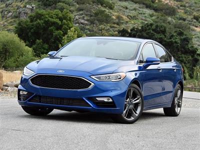 2017 Ford Fusion lease in Novi,MI - Swapalease.com