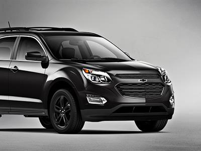 2017 Chevrolet Equinox lease in SOMERVILLE,MA - Swapalease.com