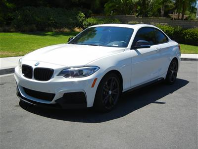 Bmw Series Mi Coupe Lease Deals In California Swapaleasecom - Bmw 2 series coupe lease