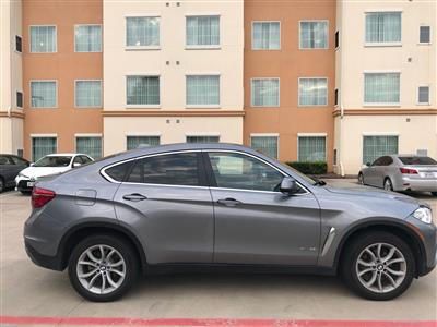 2016 BMW X6 lease in Omaha,NE - Swapalease.com