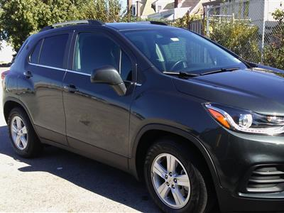 2017 Chevrolet Trax lease in Franklinville,NJ - Swapalease.com