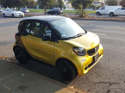 2016 smart fortwo lease in San Francisco,CA - Swapalease.com