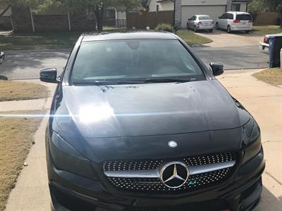 2016 Mercedes-Benz CLA-Class lease in Wichita,KS - Swapalease.com