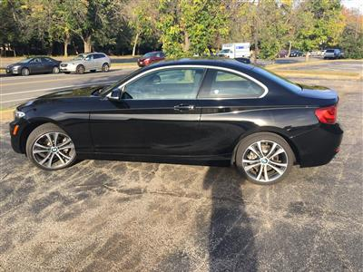 2016 BMW 2 Series lease in Alexandria,VA - Swapalease.com