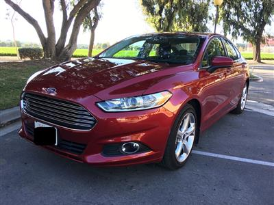 2016 Ford Fusion lease in Oxnard,CA - Swapalease.com