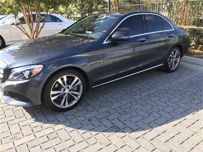 2016 Mercedes-Benz C-Class lease in Rancho Cucamonga,CA - Swapalease.com