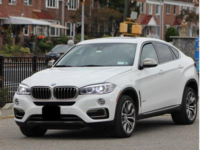 2016 Bmw X6 Lease Deals In New York Swapalease Com