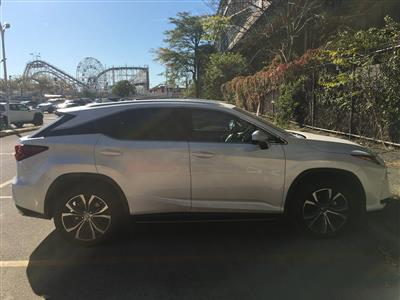 2017 Lexus RX 350 lease in Forest Hill,NY - Swapalease.com