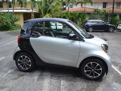 2016 smart fortwo lease in Miami,FL - Swapalease.com