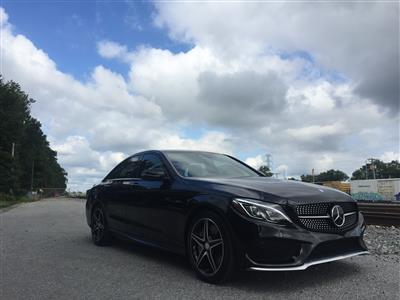 2016 Mercedes-Benz C-Class lease in Wilmington,DE - Swapalease.com