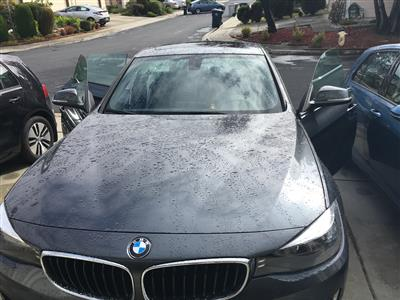 2016 BMW 3 Series lease in Fremont,CA - Swapalease.com