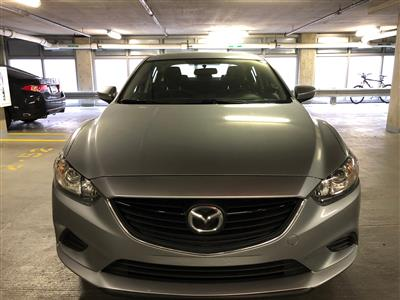 2016 Mazda MAZDA6 lease in Chicago,IL - Swapalease.com