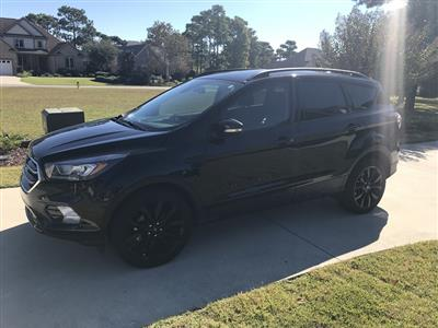 2017 Ford Escape lease in Southport,NC - Swapalease.com