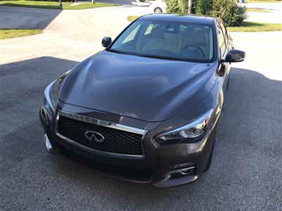 2015 Infiniti Q50 lease in Ft. Myers,FL - Swapalease.com