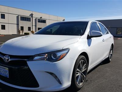 2016 Toyota Camry lease in Reno,NV - Swapalease.com