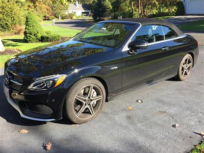 2017 Mercedes-Benz C-Class lease in South Dennis,MA - Swapalease.com
