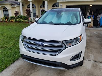 2016 Ford Edge lease in PT ST. LUCIE,FL - Swapalease.com