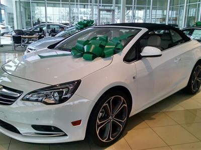 2016 Buick Cascada lease in ROCHESTER HILLS,MI - Swapalease.com