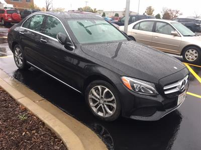 2015 Mercedes-Benz C-Class lease in Sussex,WI - Swapalease.com