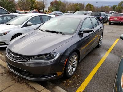 2015 Chrysler 200 lease in Pontiac,MI - Swapalease.com