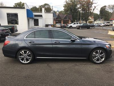 2015 Mercedes-Benz C-Class lease in Stratford,CT - Swapalease.com