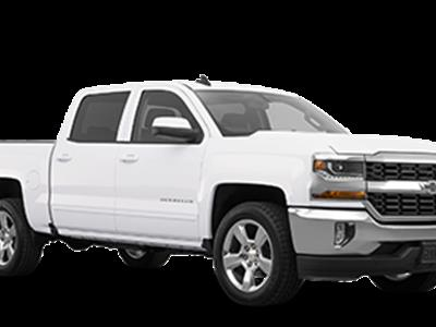 2016 Chevrolet Silverado 1500 lease in Salem,NH - Swapalease.com