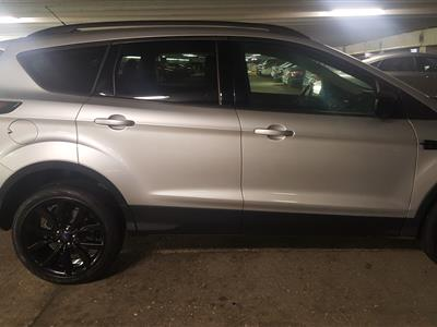2017 Ford Escape lease in Chicago,IL - Swapalease.com
