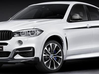 2017 BMW X6 lease in Napleville,IL - Swapalease.com