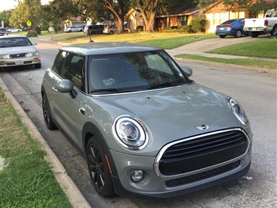 2016 MINI Cooper lease in Irving,TX - Swapalease.com
