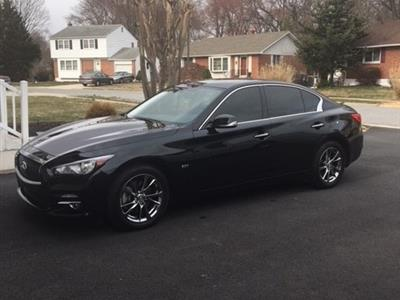 2017 Infiniti Q50 lease in Wilmington,DE - Swapalease.com