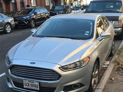 2015 Ford Fusion lease in Brooklyn,NY - Swapalease.com