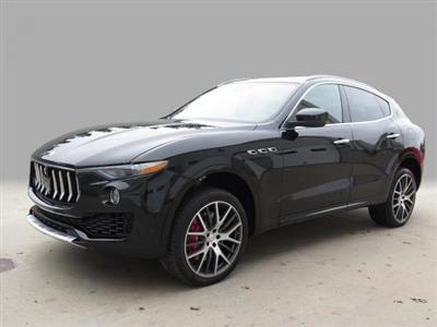 2017 Maserati Levante lease in Tucson,AZ - Swapalease.com