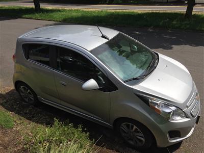 2016 Chevrolet Spark EV lease in Portland,OR - Swapalease.com